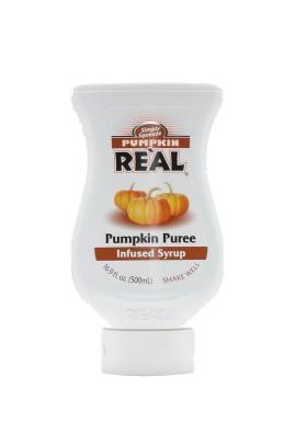 Pumpkin Real - Sciroppo Citrouille