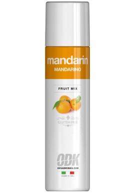 Polpa di Mandarino ODK Orsa Drink