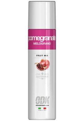 Polpa di Melograno ODK Orsa Drink
