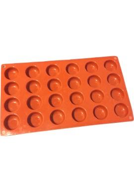 Stampo 24 Semisfere