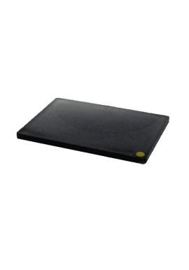 Planche à découper noir 33x23x1cm