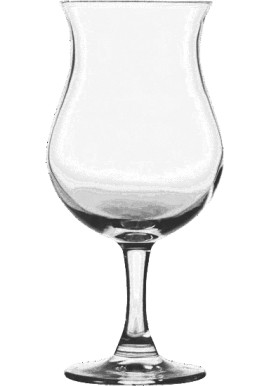 Bicchiere Hurricane