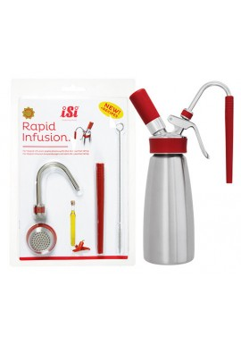 Set Rapid Infusion iSi