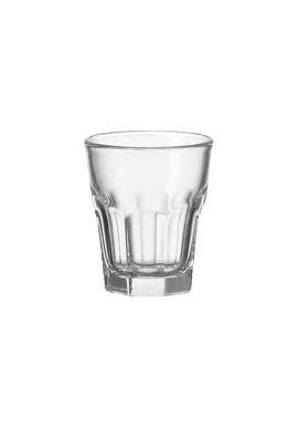 Bicchiere Shot in Vetro