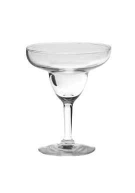 Polycarbonate 13cl Coupe Margarita