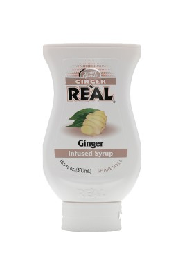 Ginger Real