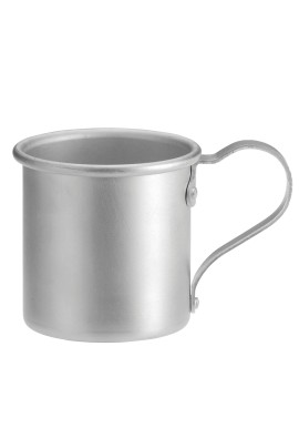 Moscow Mule Cup Alluminio 40 cl