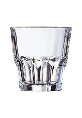 Bicchiere Rock Medium Granity 20cl
