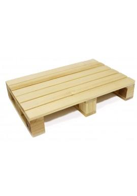 Tagliere Pallet in legno di abete