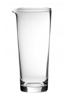 Calabrese Mixing Glass/Verre à mélange Haut
