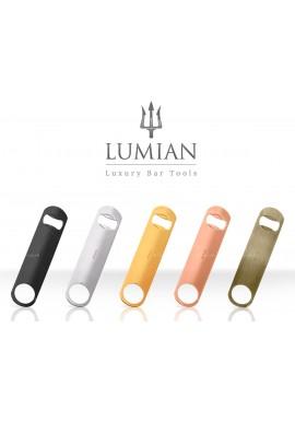 Ouvre-bouteille Acier Lumian