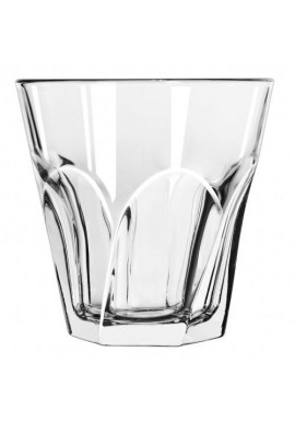 Twist 34cl (paq. 12ps) Verre Highball