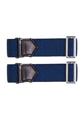 Serre-manches Barman Vintage Blu Navy