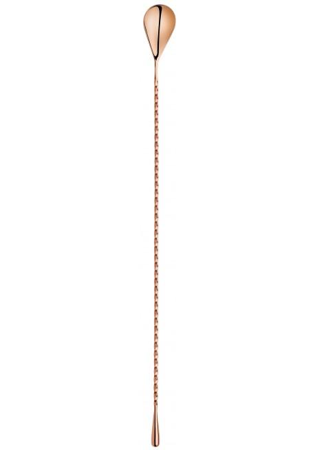 Bar Spoon Rame a Goccia Vintage 40cm
