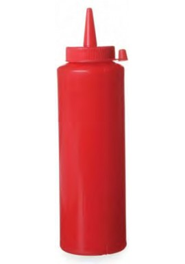 Squeezer 236ml Rouge/Red