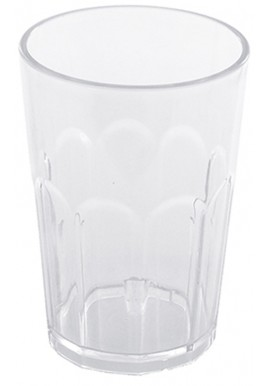 Juicie Polycarbonate 36cl Verre Rock