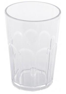 Bicchiere Rock Juice Policarbonato  - The Bars