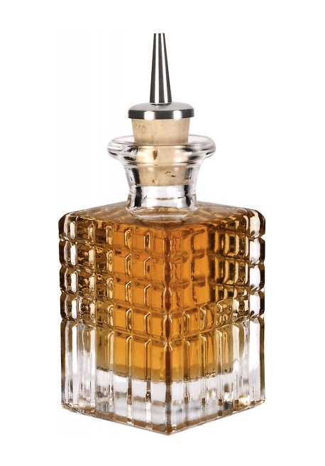 Dash Bottle Old Fashioned 100ml