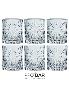 Bicchiere Old Fashioned Oasis (confezione da 6 pz.)
