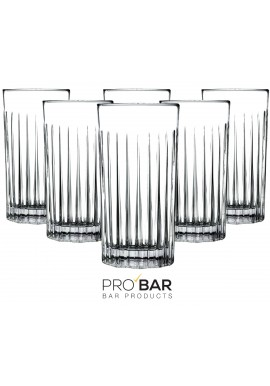 Timeless 44cl (paq. 6ps) Verre Tumbler
