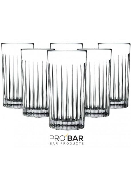 Bicchiere Tumbler Timeless (confezione da 6 pz.)