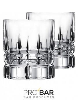 Bicchiere Old Fashioned Carrara (confezione da 2 pz.)