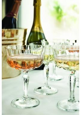 Coupe Champagne Opera (boîte de 6pcs)