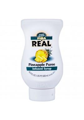 Piña Reàl - Sirop Ananas