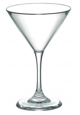 Verre Coupe Martini Polycarbonate