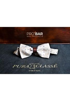 Papillon Barman Puraclasse/Pureclasse Crème