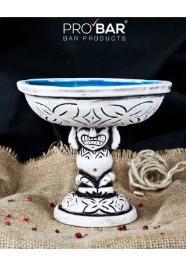 Volcan Mug Bleu Clair