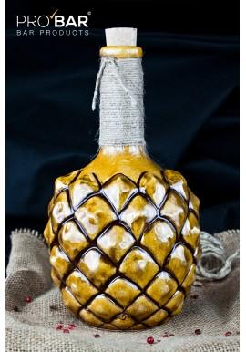 Ananas Bouteille Tiki