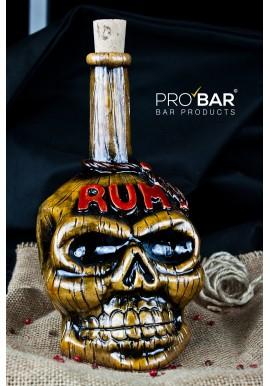 Rum Tiki Set