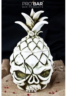 Ananas Teschio Mug
