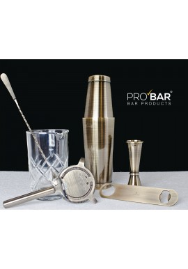 Easy Kit Barman Lumian Bronze