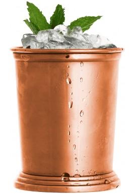 Julep Cup Cuivre Vintage