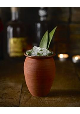 Mug/Tasse Vase en Terre-cuite