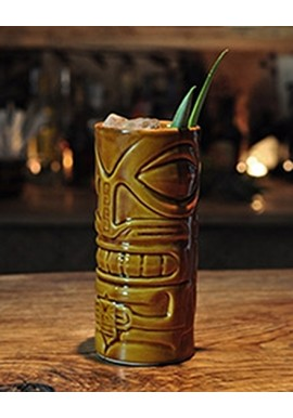 Tiki Mug Headhunter