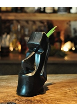 Tiki Mug/Tasse Moai