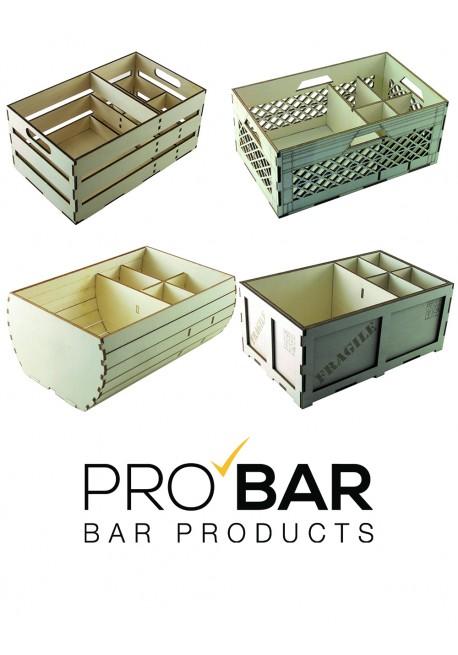 Bar Organizer Legno