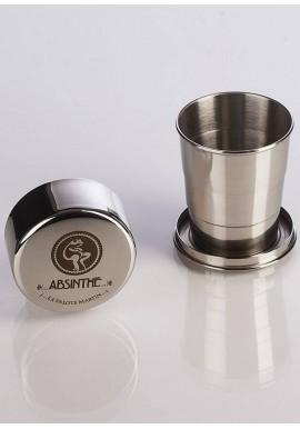 Mug Piliant Absinthe
