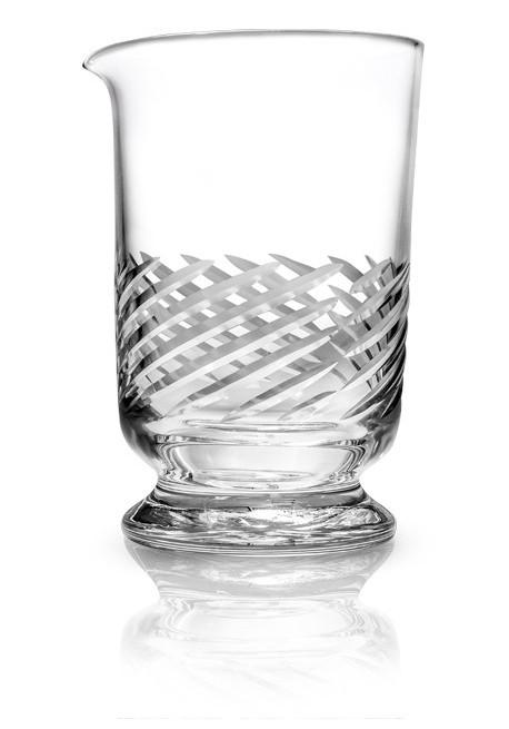 Mixing Glass Ariake Lumian