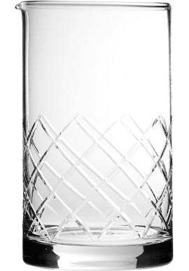 Yarai Verre à mélange Vintage   Mixing glass