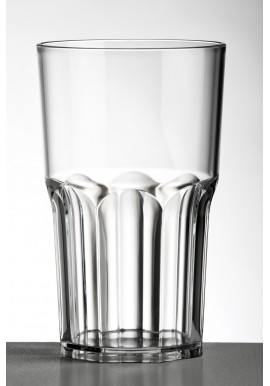 Verre XXL Transparent Rock Juice 2Lt