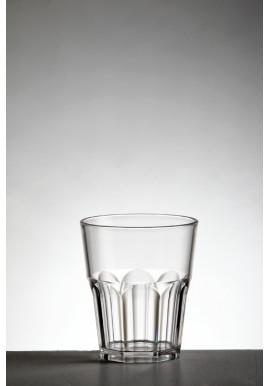Verre Shot en Polycarbonate