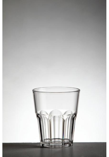 Bicchiere Shot Policarbonato