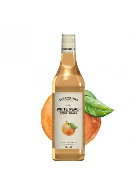Sirop Rhubarbe ODK Orsa Drink