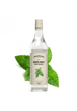 Sirop Menthe Blanche ODK Orsa Drink