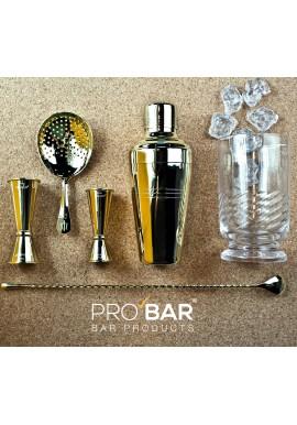 Kit Cocktail Baron Oro