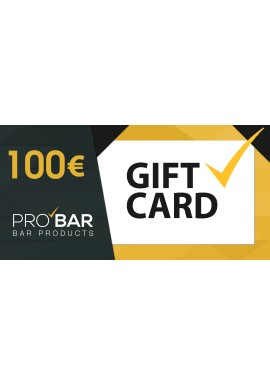 Gift Card € 50